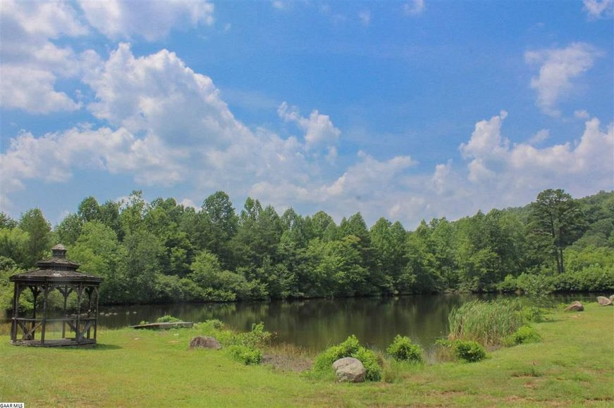 Image for 20 +/-  Wooded Acres w/Large Pond in Albemarle County, VA--SELLING to the HIGHEST BIDDER!!