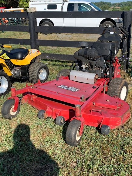 Image for FALL CONSIGNMENT AUCTION