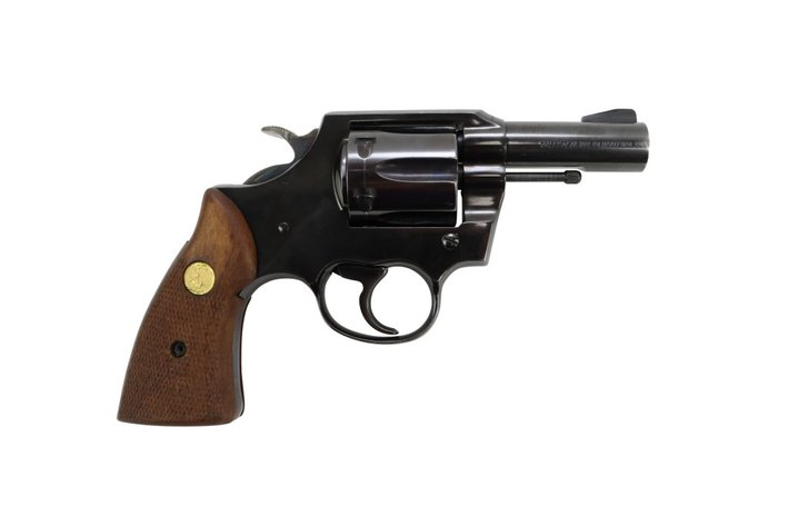 Live and Online - Firearms Auction, Day 1: 10-15-19