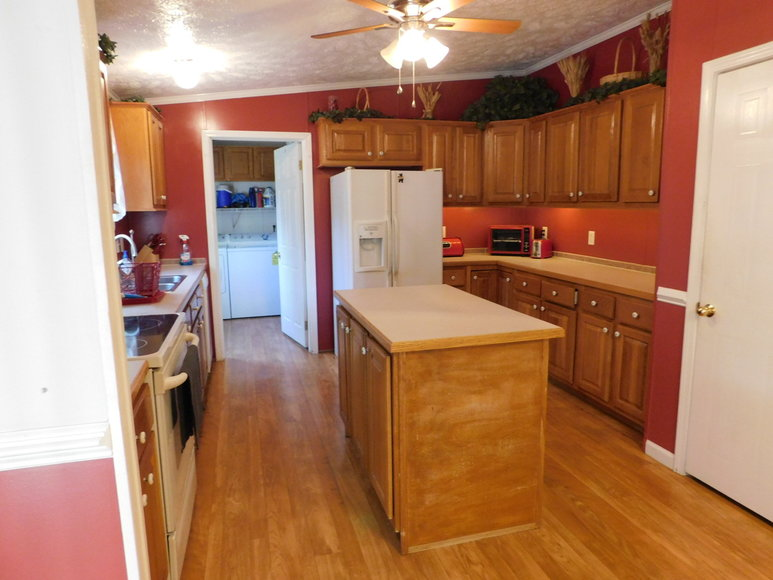 Image for Move-In Ready 3 BR/2.5 BA Manufactured Home on 1 Acre Lot in Madison County, VA