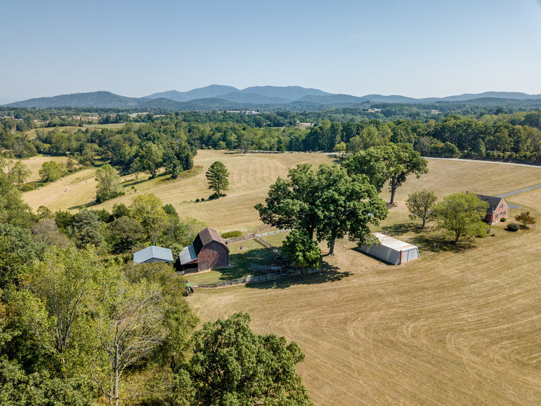 Image for ESTATE AUCTION: Land and Personal Property (Bedford, VA)