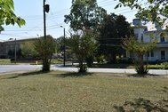 Talladega Multi: Downtown Commercial Lot