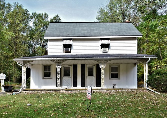 Real Estate Auction - 970 Allentown Road, Green Lane, PA: 10-23-19