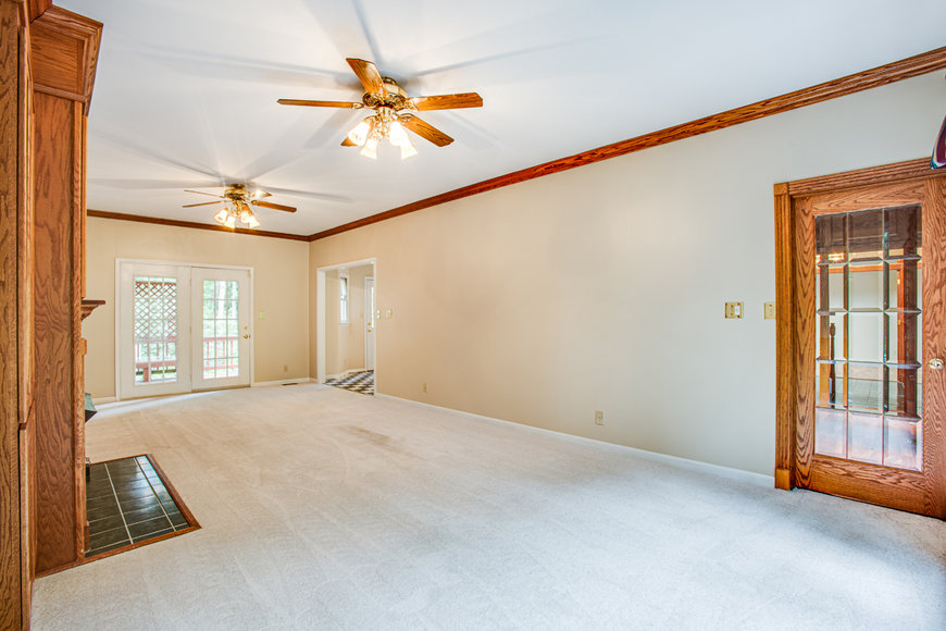 Image for 4 BR/3.5 BA Home in Amenity Filled & Gated North Stafford County Community