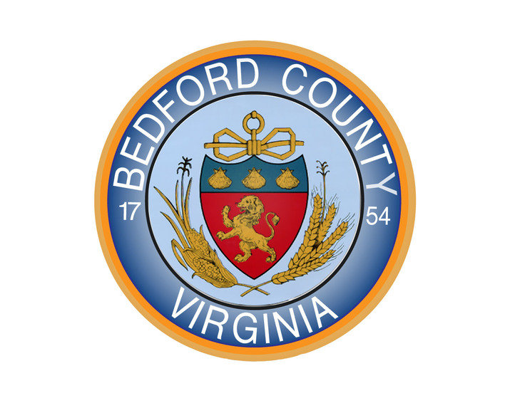Image for TACS PUBLIC AUCTION: Bedford County, VA