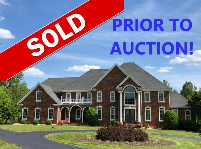 Image for ONLINE ONLY - REAL ESTATE AUCTION: New London Rd (Forest, VA) (127925)