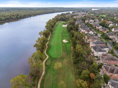 FOR SALE - $1,424,900 - Spectacular 7,700 sq ft showpiece overlooks River Creek golf course and Potomac River!