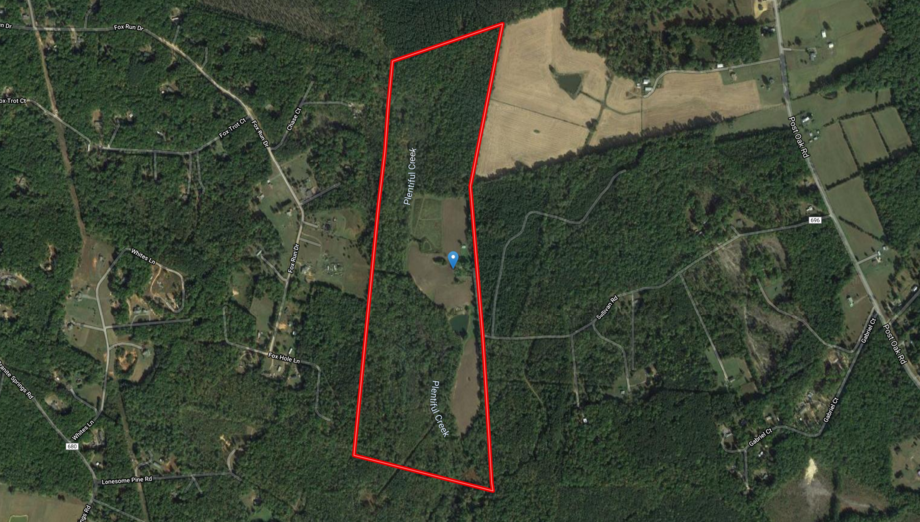 Image for 100 +/- Acres of Spotsylvania County Land--SELLS to the HIGHEST BIDDER via ONLINE ONLY BIDDING!!