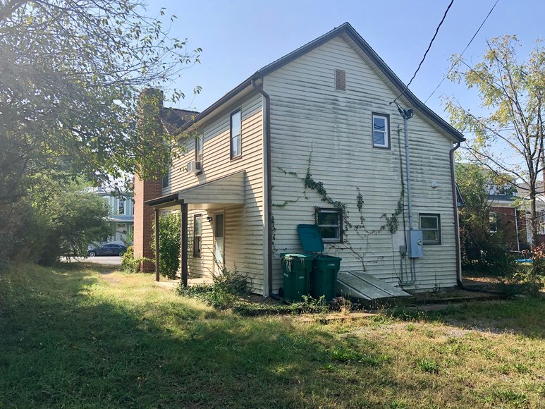 Image for 2 BR/1.5 BA Home on .39 +/- Acre Lot in the Town of Luray, VA--SELLS to the HIGHEST BIDDER via ONLINE ONLY BIDDING!!