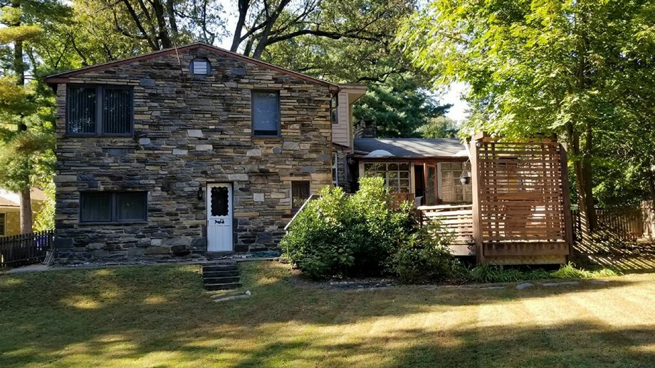Real Estate Open House – 405 Rices Mill Road, Wyncote, PA