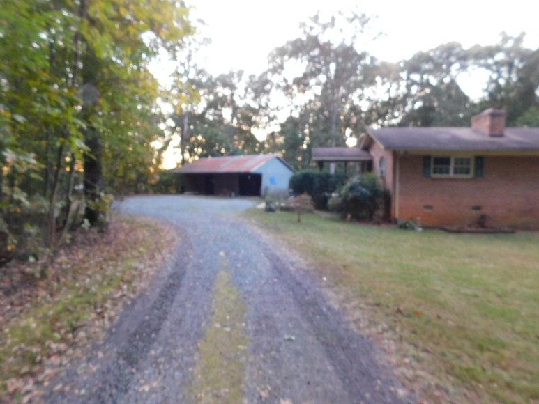 Image for 4 BR/3 BA Home on 11 +/- Acres w/Large Workshop/Barn in Orange County, VA