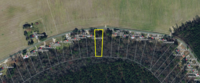 Offering 3 - Entirety - Two (2) 0.75 AC Residential Building Lots - King & Queen County, VA – Travellers Rd., Shacklefords, VA 23156