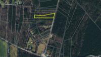 Offering 4 - 2.08 AC Residential Building Lot - Dunham Massie Ln., Gloucester, VA 23061