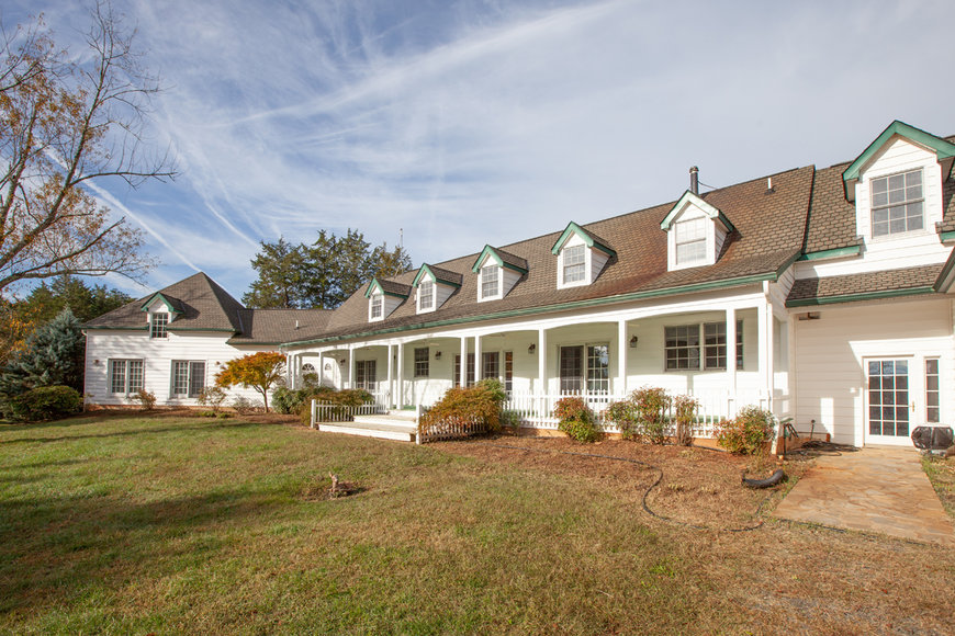 Image for 5 BR/5.5 BA Estate Home on 34 +/- Acres in Culpeper County, VA--SELLS to the HIGHEST BIDDER!!