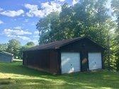 Lake Barkley Real Estate Auction: 275 Horseshoe Dr., Cadiz