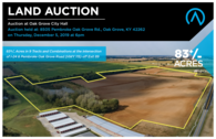 I-24 Pembroke Oak Grove Rd Auction