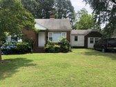 Foreclosure - 2BR/1BA Brick Ranch Home - 610 Brooke St., Newport News, VA 23605