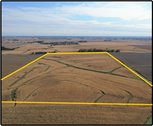 SALE PENDING - Marshall Co., IA - 80 Ac., m/l (000-3523-01)
