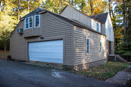 4BR/2.5BA Single Family House - Bexley Subdivision - 9340 Cardiff Loop Rd., North Chesterfield, VA 23236