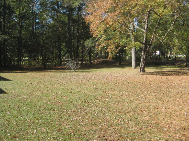 Image for 3 BR/1 BA Brick Home on 4.5 +/- Acres in Brunswick County, VA