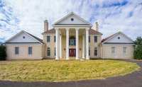 FOR SALE - $774,900 - Gorgeous estate home with breathtaking views, 10.9 acre horse property available in Fauquier County!