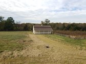 SOLD - Gorgeous estate home with breathtaking views, 10.9 acre horse property available in Fauquier County!