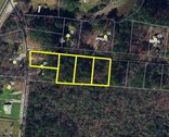 Offering 10 - Offerings 6-9 - Four (4) Interior Residential Building Lots