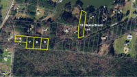 Offering 8 - 0.34 AC Residential Building Lot - Parcel 16A-1-4