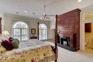 Luxury Estate Auction in Prestigious Preserve on the Bay