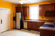 3BR/2.5BA SFH In Richmond's Historic Church Hill Neighborhood - 711 N. 33rd St., Richmond, VA 23223