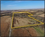 SALE PENDING - Parcel 1 - Madison Co., IA - 105 Ac., m/l (000-3528-01)