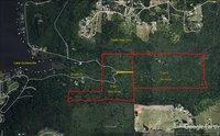 NE AL: 1 - Tract 1 (60± Acres) of 138± Acres Guntersville