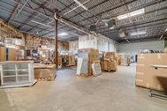 FOR SALE - $2,497,360 ($190/SF) – 13,144 SF Flex Condo with Retail Exposure