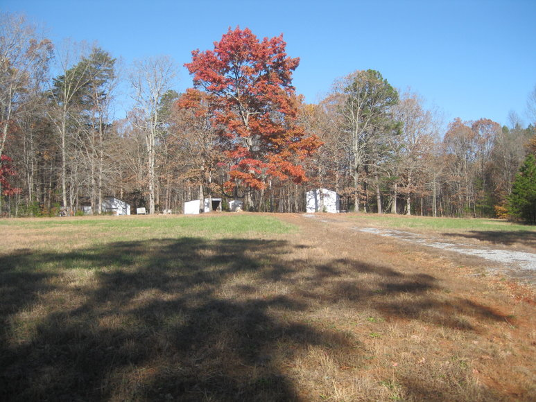 Image for 3 BR/2 BA Manufactured Home on 12 +/- Acres in Lunenburg County, VA--ONLINE ONLY BIDDING!!