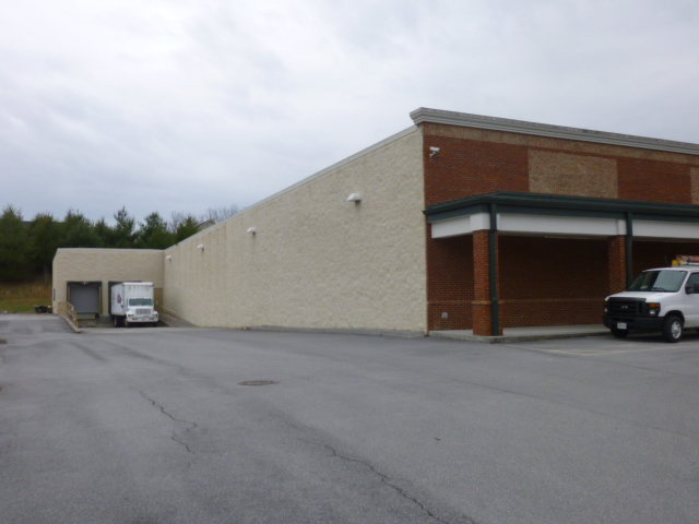 Image for ONLINE ONLY AUCTION: Commercial Real Estate (Blountville, TN)