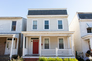 Prime Church Hill Rennovation Opportunity - 3 Bedroom/2 Bathroom House - 711 N. 33rd St., Richmond, VA 23223