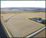 SALE PENDING - Parcel 2 - Bremer Co., IA - 104.71 Ac., m/l (050-0934)