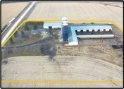 SALE PENDING - Parcel 3 - Bremer Co., IA - 6.00 Ac., m/l (050-0934-03)