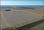 CLOSED- Parcel 1 - Marshall Co., IA - 71.85 Ac., m/l (000-3535-01)