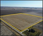 CLOSED - Parcel 2 - Marshall Co, IA - 38.19 Ac., m/l (000-3535-02)