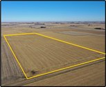 CLOSED - Parcel 3 - Marshall Co., IA - 53.33 Ac., m/l (000-3535-03)
