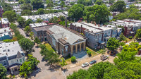 Rare Redevelopment Opportunity In RVA's Fan District - Historic Building With State & Federal Tax Credits - 1801 Park Ave., Richmond, VA 23220