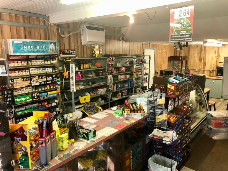 Image for Operational Convenience Store/Fuel/Post Office in Augusta County, VA--ONLINE ONLY BIDDING!!