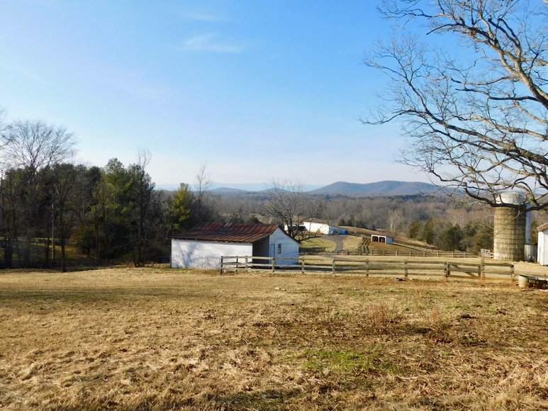 Image for  Beautiful Country Estate on 38.9 +/- Acres in Culpeper County, VA