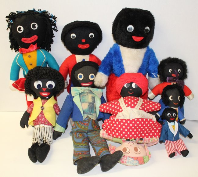 Gallery Auction with Dolls | January 30, 2020 at 9:00 AM