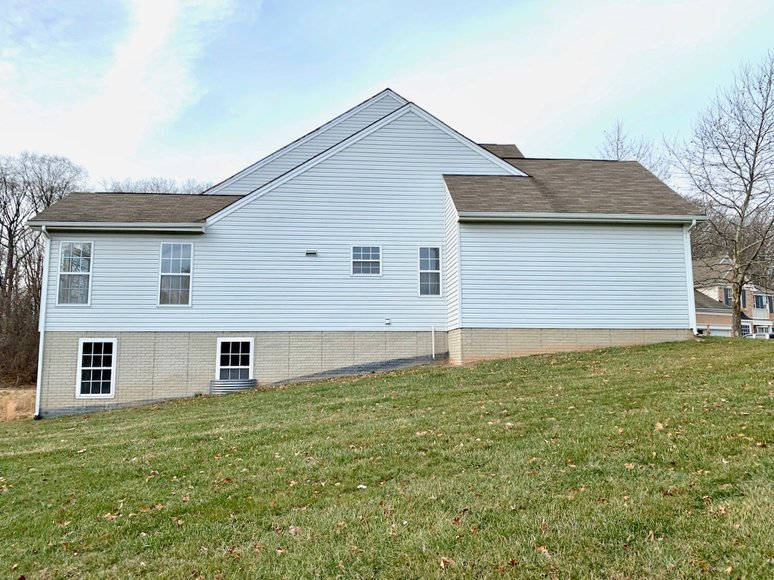 Image for  4 BR/3.5 BA Home on 1+ Acre Cul-de-Sac Lot in Roseberry--Minutes from Old Town Manassas