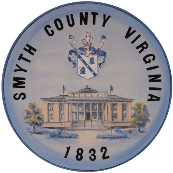 Image for TACS PUBLIC AUCTION: Smyth County, VA
