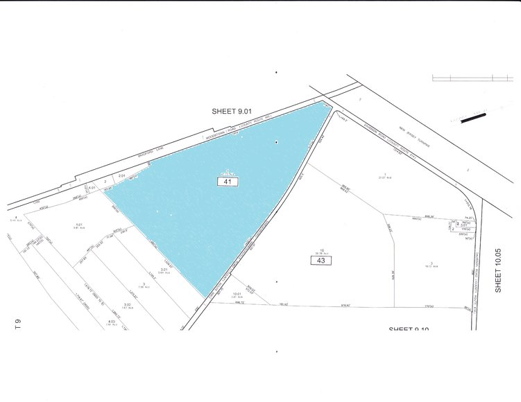 47.73 +/- Acre Prime Land Parcel in Woolwich Township
