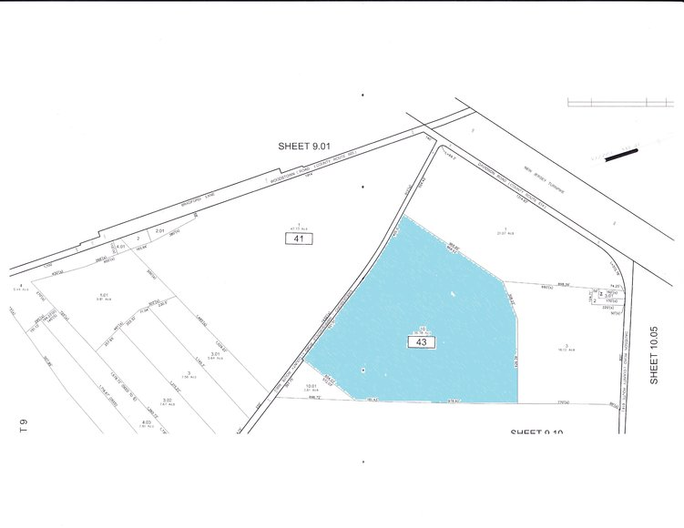 37.39 +/- Acre Prime Land Parcel in Woolwich Township