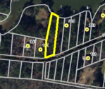 Offering 6: 0.53 AC Waterfront Residential Building Lot - Parcel 16A-1-19